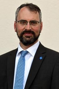 Eric Ballerstedt