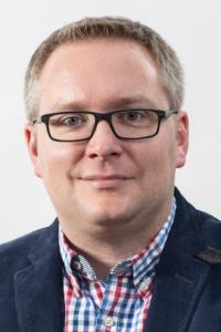 Martin Beckel